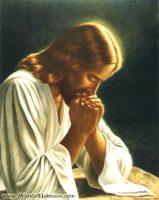 Gethsemane by Wendel B.l Johnson